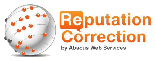 Reputation Correction